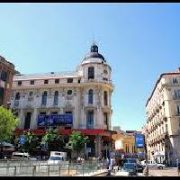 Local comercial en venta/alquiler Paseo Delicias Madrid
