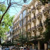 Local hostelería en alquiler  barrio Salamanca Madrid