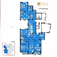 Piso de lujo en venta 5 habitaciones centro Oviedo