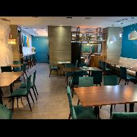 Restaurante en alquiler en Alberto Alcocer Madrid