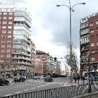 Local hostelería en alquiler zona Diego de León Madrid