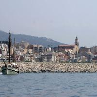 Torre en venta 3 habitaciones y terraza Ocata El Masnou
