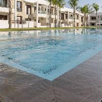 Bungalow obra nueva 3 habitaciones y piscina Torrevieja