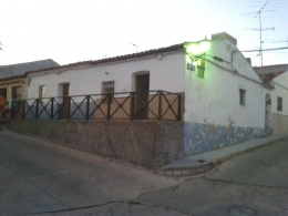 Casa en Venta Nerva