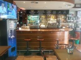 Cafetería en venta en Terrassa