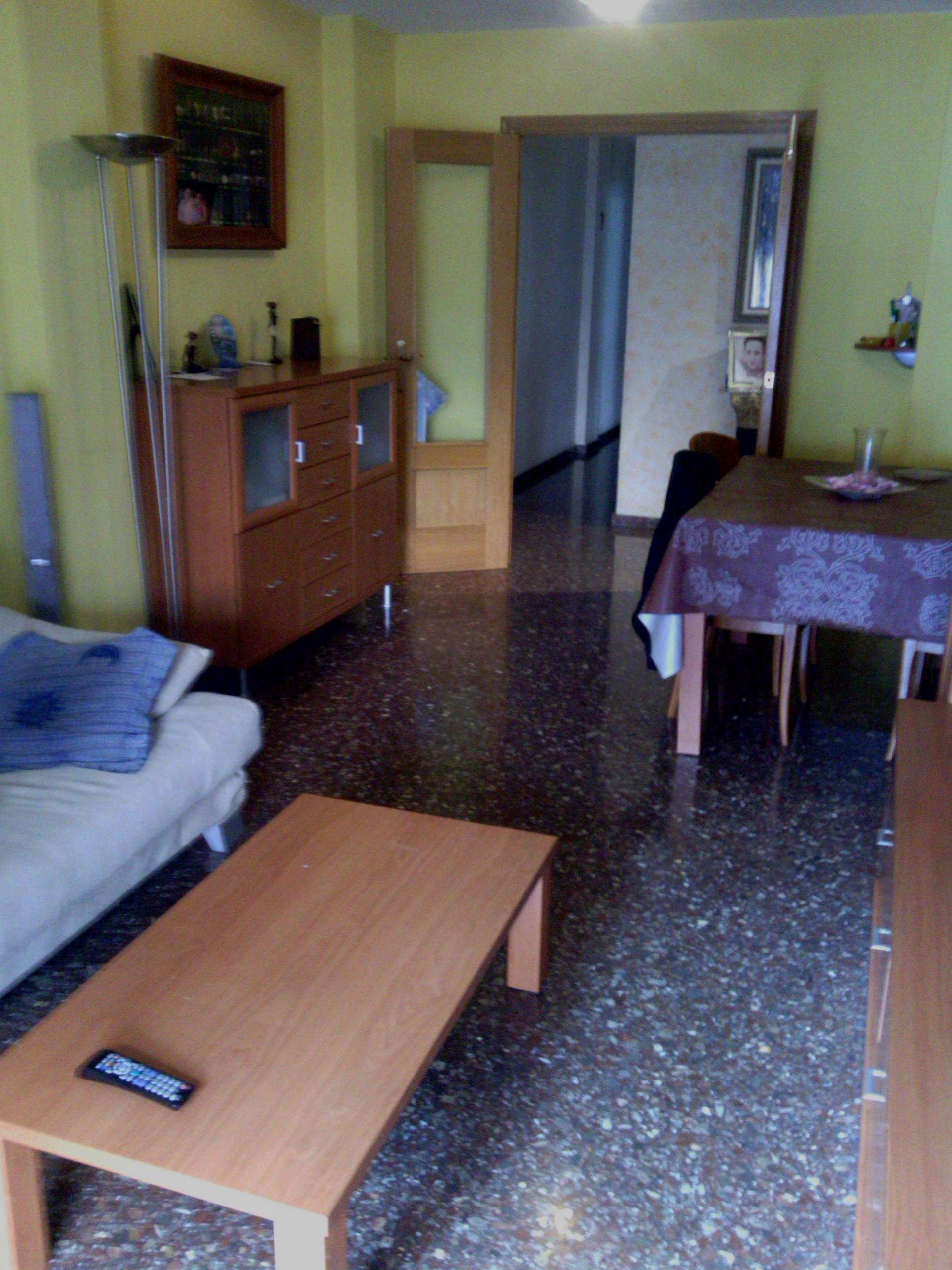 pisos en valencia piso semi nuevo