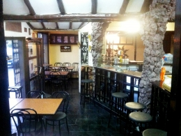 Restaurante en Urbanización Icomar