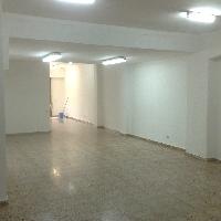 LOCAL 105 m2  C/La selva - Entre Pza Llucmajor-Corte Ingles