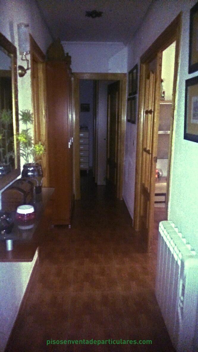 pisos en granada piso en la chana