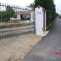 CHALET EN NIEBLA (HUELVA)