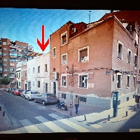 Vendo casa-chalet adosada en distrito Salamanca