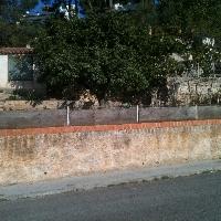 TERRENO EN CASTELLAR DEL VALLES (AIRESOL, SECTOR-C)