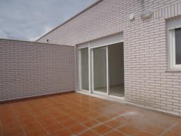 Piso en Rafelbuñol, ático duplex con terraza