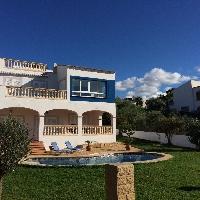 Maravilloso Vista al Mar en Bahia Azul / Mallorca