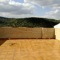 Casa en la sierra de Cádiz (El Bosque)