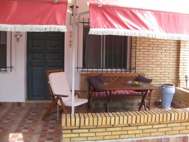 Casas chalets adosados en huelva chalet en mazag n - Alquiler casa mazagon ...