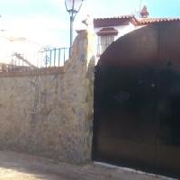GRAN CHALET EN MATALASCAÑAS