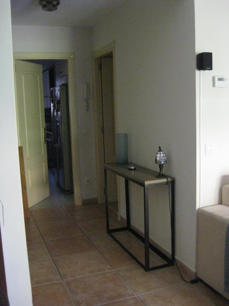Pisos en madrid gran bajo con terraza for Decoracion terraza piso bajo