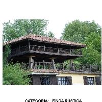 Casa rural-Panera