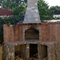Casa en Mas Pares de Dalt (Sant Pere de Ribes)