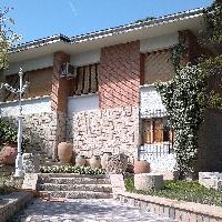 Chalet de lujo en parcela privada. Dos edificios.649363364