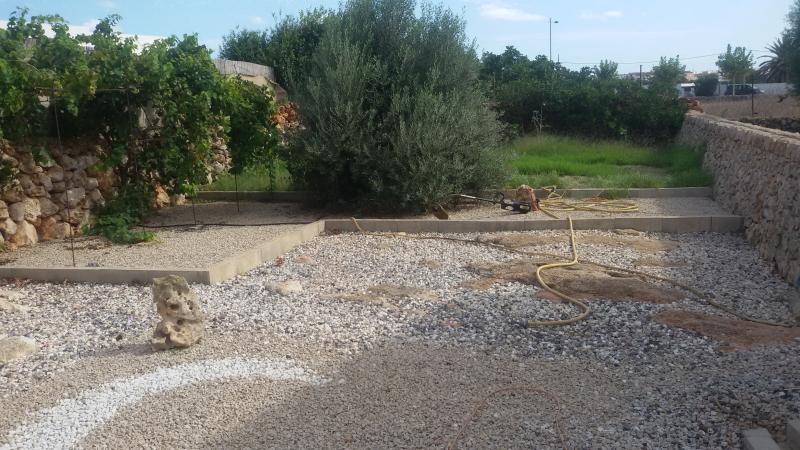 Otro jardín Zen