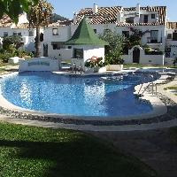 Marbella, urb. las cancelas
