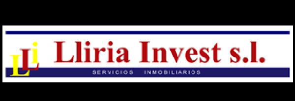 Lliria Invest S.L.