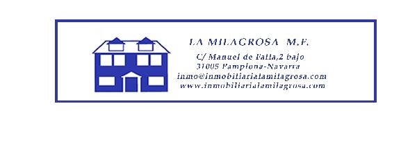 Inmobiliaria La Milagrosa MF