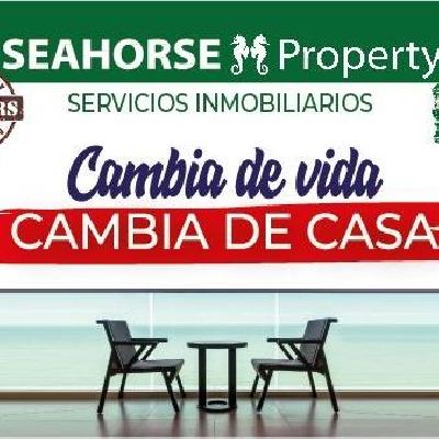 SEAHORSE PROPERTY - SERVICIOS INMOBILIARIOS